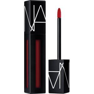 NARS Powermatte Lip Pigment - Starwoman (vivid blue red)
