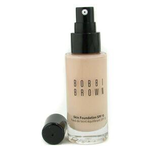 Bobbi Brown Skin Foundation SPF 15 - 2 Sand