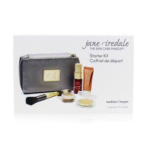 JANE IREDALE Starter Kit - Medium