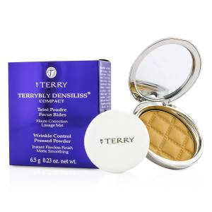 BY TERRY Terrybly Densiliss Compact - 5 Toasted Vanilla