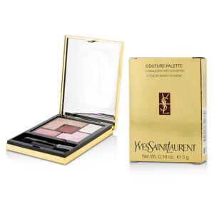 Yves Saint Laurent Couture Eyeshadow Palette - 7 Parisienne
