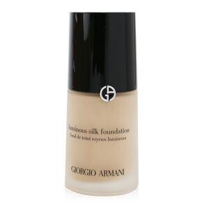Giorgio Armani Luminous Silk Foundation - 3.75