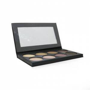 MAC Travel Exclusive Eyeshadow Palette - Amber