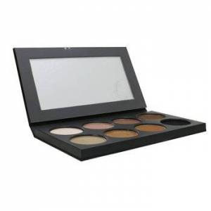 MAC Travel Exclusive Eyeshadow Palette - Espresso