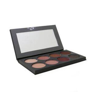 MAC Travel Exclusive Eyeshadow Palette - Burgundy