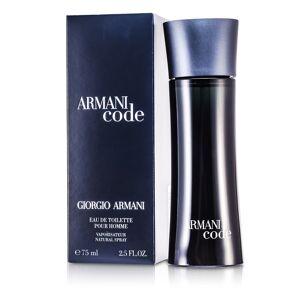 Giorgio Armani Armani Code Eau de Toilette - 2.5oz