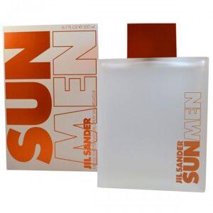 JIL SANDER Sun Eau de Toilette For Men - 3.4oz