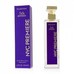 Elisabeth Arden 5th Avenue Nyc Premiere Eau De Parfum