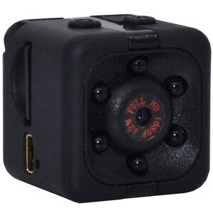 "HomeSecuritySuperstore Mini Cube 1"" Night Vision Spy Camera HD 1080p DVR"