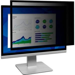 "3M Wholesale Privacy Filters: Discounts on 3M™ Framed Privacy Filter for 19"" Standard Monitor MMMPF190C4F"