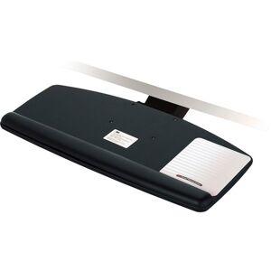 3M Wholesale Keyboard Trays: Discounts on 3M Knob Adjustable Keyboard Tray MMMAKT60LE