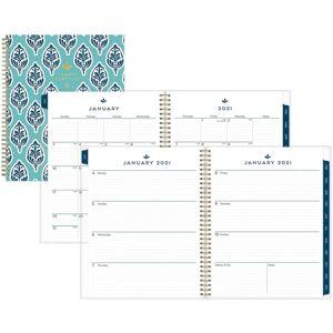 Blue Sky Sullana Design Weekly/Monthly Planner