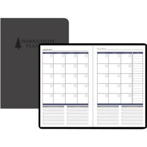 House of Doolittle Non-dated Productivity Planner