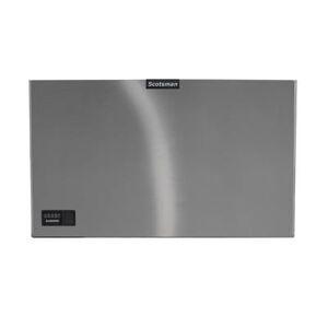 "Scotsman ""Scotsman C2148SR-3 48"""" Prodigy Plus? Half Cube Ice Machine Head - 1965 lb/24 hr, Remote Cooled, 208-230v/3ph"""