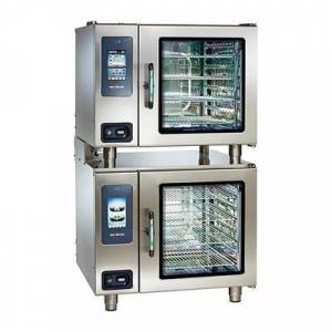 Alto-Shaam CTP7-20G-STK-QS Full Size Combi Oven, Boilerless, Natural Gas