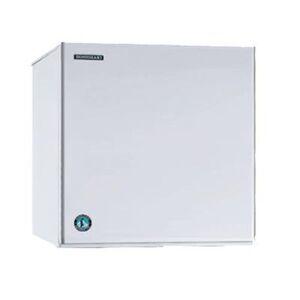 "Hoshizaki ""Hoshizaki KM-1100MAJ50 30"""" Crescent Cube Ice Machine Head - 1023 lb/24hr, Air Cooled, 220-240v/1ph"""
