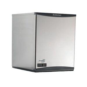 "Scotsman ""Scotsman NS1322W-3 23"""" Prodigy Plus? Nugget Ice Machine Head - 1513 lb/24 hr, Water Cooled, 208-230v/3ph"""