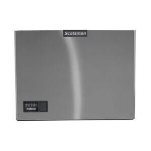 "Scotsman ""Scotsman C0630SW-32 30"""" Prodigy Plus? Half Cube Ice Machine Head - 633 lb/day, Water Cooled, 208/230v/1ph"""
