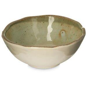 Carlisle GA5501270 9 oz Melamine Dip Bowl, Adobe