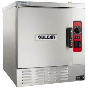 Vulcan C24EA5-LWE (5) Pan Convection Steamer - Countertop, 208v/3ph