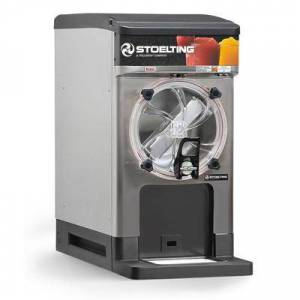 Stoelting A118-17-L Margarita Machine - Single, Countertop, 102 Servings/hr., Water Cooled, 115v