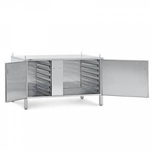 Convotherm CST20CBHD-4 Oven Stand for C4 6.20 & 10.20 Models