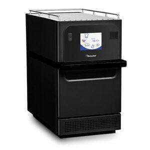 Merrychef eikon E2S TREND HIGH-POWER High Speed Countertop Convection Oven, Black, 208 240v/1ph