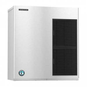 "Hoshizaki ""Hoshizaki FS-1501MLJ-C 30"""" Nugget Ice Machine Head - 1386 lb/24 hr, Air Cooled, 115v"""