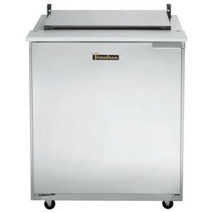 "Traulsen ""Traulsen UST3212-L 32"""" Sandwich/Salad Prep Table w/ Refrigerated Base, 115v"""