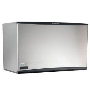 "Scotsman ""Scotsman C1848MR-32 48"""" Prodigy Plus? Full Cube Ice Machine Head - 1828 lb/24 hr, Remote Cooled, 208/230v/1ph"""