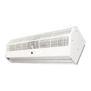 """Curtron """"Curtron AP-2-42-1-PC 42"""""""" Unheated Air Curtain - (2) Speed, White 120v"""""""