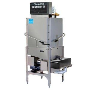 CMA Dishmachines CMA-180C High Temp Door Type Dishwasher w/ No Booster, 208v/1ph