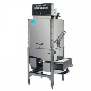 CMA Dishmachines CMA-180SB Electric High Temp Door-Type Dishwasher w/ Booster Heater, 208v/1ph