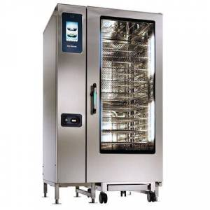 Alto-Shaam CTP20-20G-QS Full-Size Combitherm? CT PROformance? Combi-Oven - Boilerless, Natural Gas