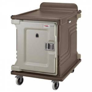 Cambro MDC1520S10D194 10 Tray Ambient Meal Delivery Cart