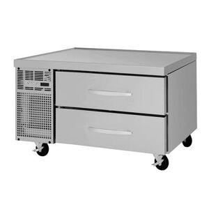 """Turbo Air """"Turbo Air PRCBE-36F-N 36"""""""" Chef Base Freezer w/ (2) Drawers - 115v"""""""