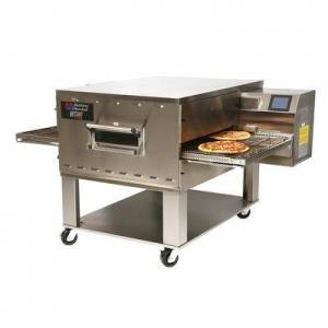 "Marshall ""Middleby Marshall PS640G-2 40 1/2"""" Gas Double Impingement Conveyor Oven - Liquid Propane"""