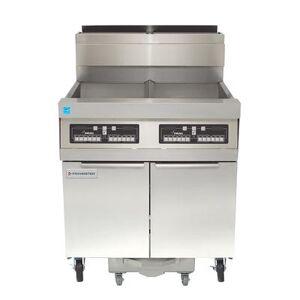 Frymaster SCFHD450G Gas Fryer - (4) 50 lb Vats, Floor Model, Liquid Propane