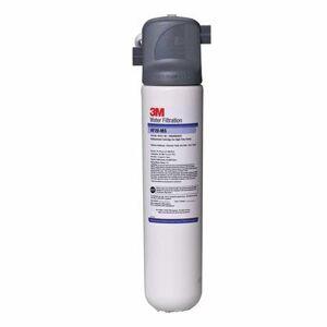 3M Cuno BREW120-MS MS Filter System, Reduce Cyst, Sediment, Chlorine & Odor, 1/2 Micron