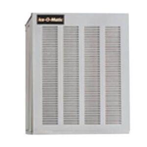 "Ice-O-Matic ""Ice-O-Matic MFI1256W 21"""" Flake Ice Machine Head - 1137 lb/24 hr, Water Cooled, 208/230v/1ph"""