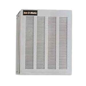 "Ice-O-Matic ""Ice-O-Matic GEM0956A 21"""" Pearl Ice? Nugget Ice Machine Head - 1053 lb/24 hr, Air Cooled, 208/230v/1ph"""