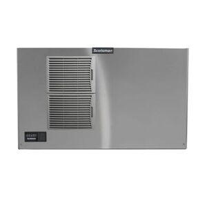 "Scotsman ""Scotsman C1848SA-32 48"""" Prodigy Plus? Half Cube Ice Machine Head - 1909 lb/24 hr, Air Cooled, 208/230v/1ph"""