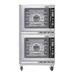 Groen (2)CBE-10GC Double Full-Size Combi-Oven, Boilerless, Liquid Propane