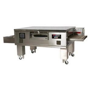 "Marshall ""Middleby Marshall PS670-3 70"""" Gas Triple Impingement Conveyor Oven - Liquid Propane"""