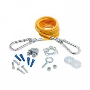 T&S AG-RC-M12 Restraining Cable Kit