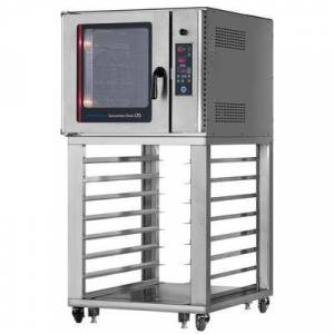 Turbo Air RBCO-N1 Radiance Single Full Size Electric Convection Oven - 8kW, 220v/3ph