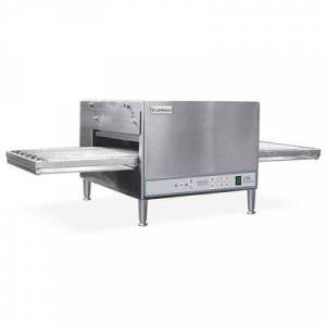 "Lincoln ""Lincoln 2502/1346 50"""" Countertop Impinger Conveyor Oven - 240v/1ph"""