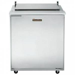 "Traulsen ""Traulsen UST3212-R 32"""" Sandwich/Salad Prep Table w/ Refrigerated Base, 115v"""