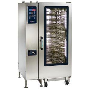 Alto-Shaam CTC20-20E Full-Size Roll-In Combi-Oven, Boilerless, 208v/3ph
