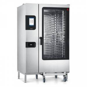 Convotherm C4 ET 20.20ES Full-Size Roll-In Combi-Oven, Boilerless, 208 240v/3ph